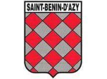 Mairie de Saint-Benin-d'Azy